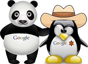 penalizzazione penguin e panda