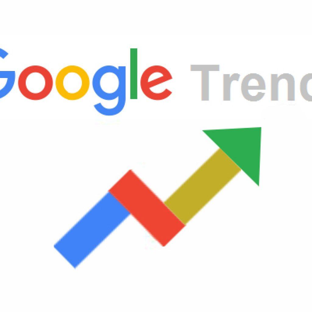 google trands